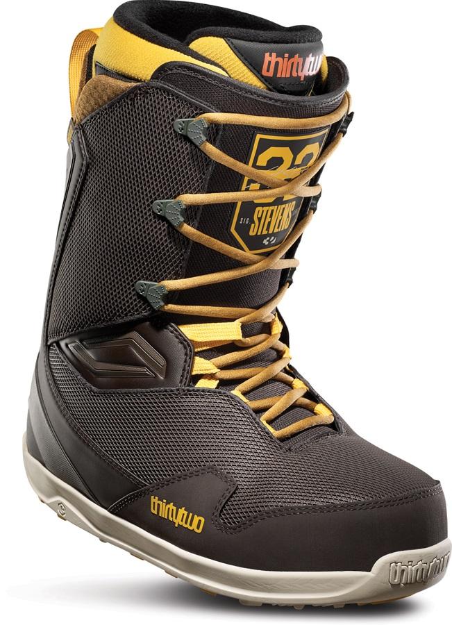 thirtytwo TM-Two Stevens Men's Snowboard Boots, UK 10.5 Stevens 2020