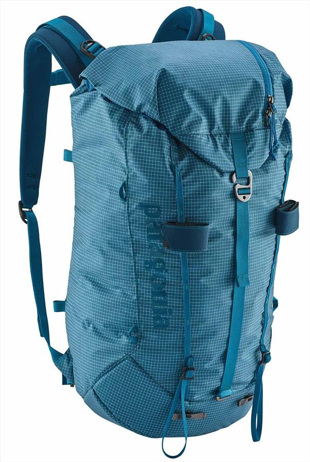 Ascensionist Rock Climbing Backpack/Rucksack, 30L S BalkanBlue