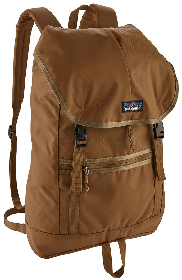 Patagonia Adult Unisex Arbor Classic Backpack, 25L Bence Brown