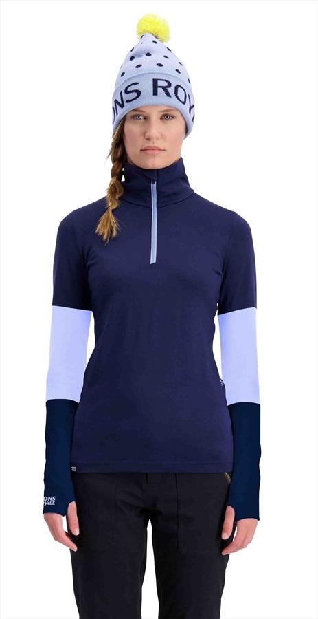Mons Royale Thermals Merino Wool Hoodies Bottoms Tops T-Shirts Premium
