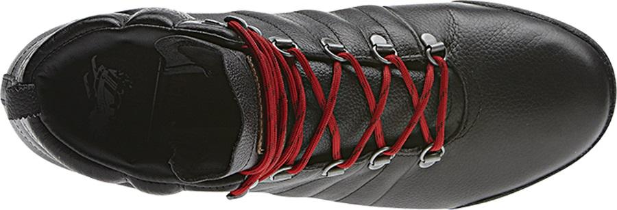 faca4424405 Adidas Jake Blauvelt Men's Winter Boots, UK 10 Black/University Red