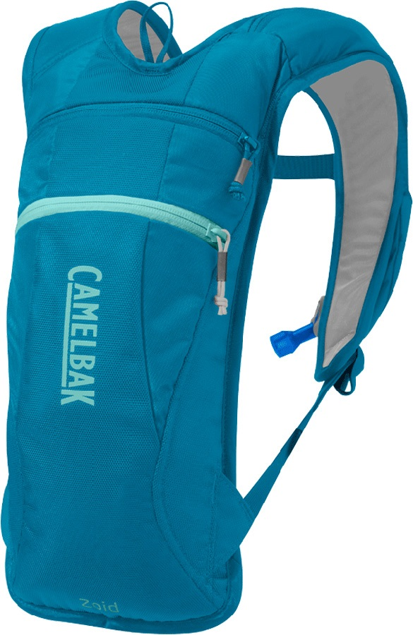 Camelbak Zoid Snowboard/Ski Hydration Pack, 2L Turkish Tile