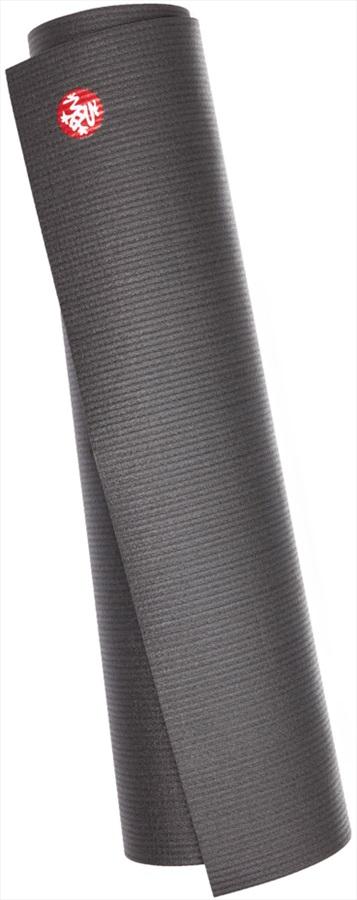 Manduka Black Mat Pro Yoga Mat, Standard Black