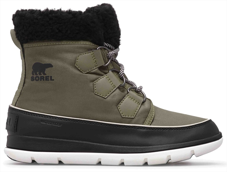 highly coveted range of cozy fresh official store APRES SKI BOOTS MOON BOOTS Lady's winter SNOW BOOTS Sorel ...