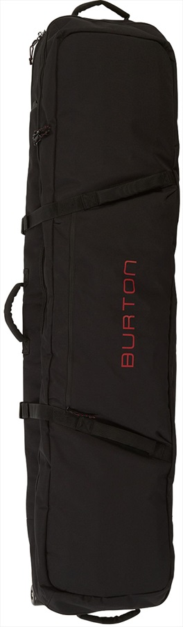 Burton Wheelie Locker Snowboard Bag 181cm True Black