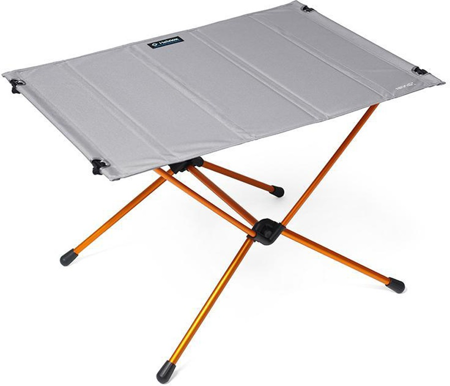Helinox Table One Hard Top Compact & Lightweight Camp Table Large Grey