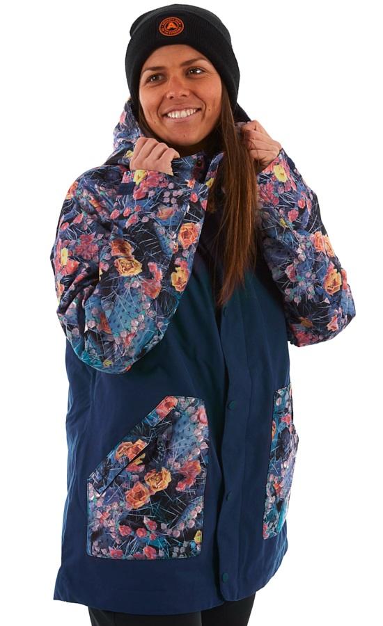 Burton Damen Eastfall Snowboard Jacke
