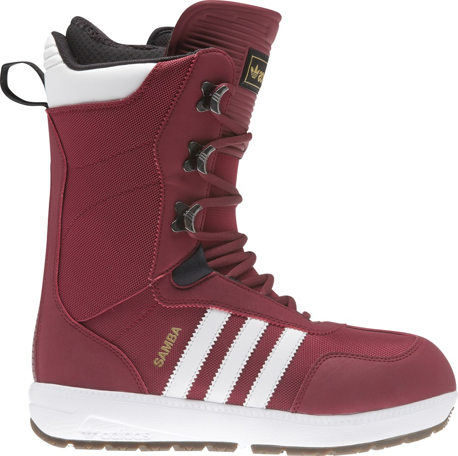 biggest discount new collection online retailer Adidas The Samba Snowboard Boots, UK 10.5, 2016
