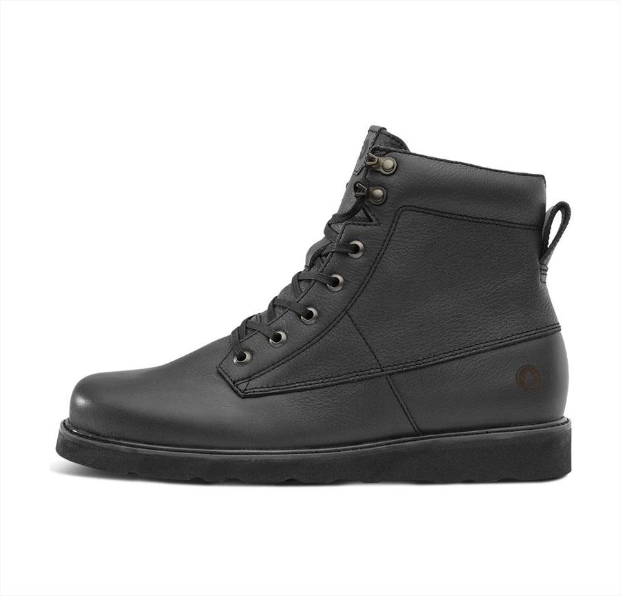 Volcom Adult Unisex Smithington II Men's Winter Boots, UK 7 Black
