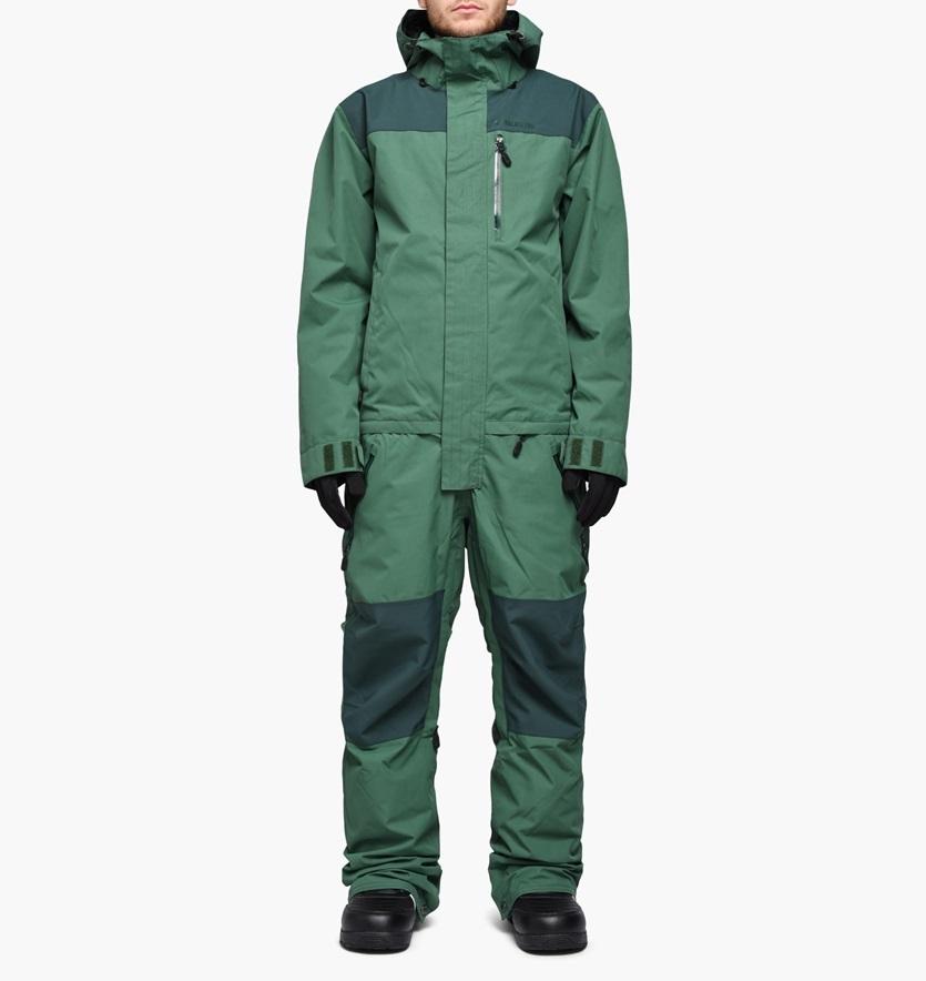 2019 NWT BOYS AIRBLASTER YOUTH NINJA SUIT $80 M Camouflage snow microfleece