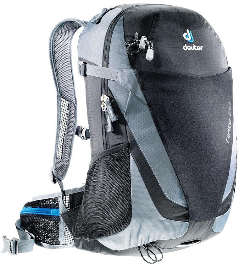Deuter Airlite 28 Hiking Backpack, 28L Black/Titan