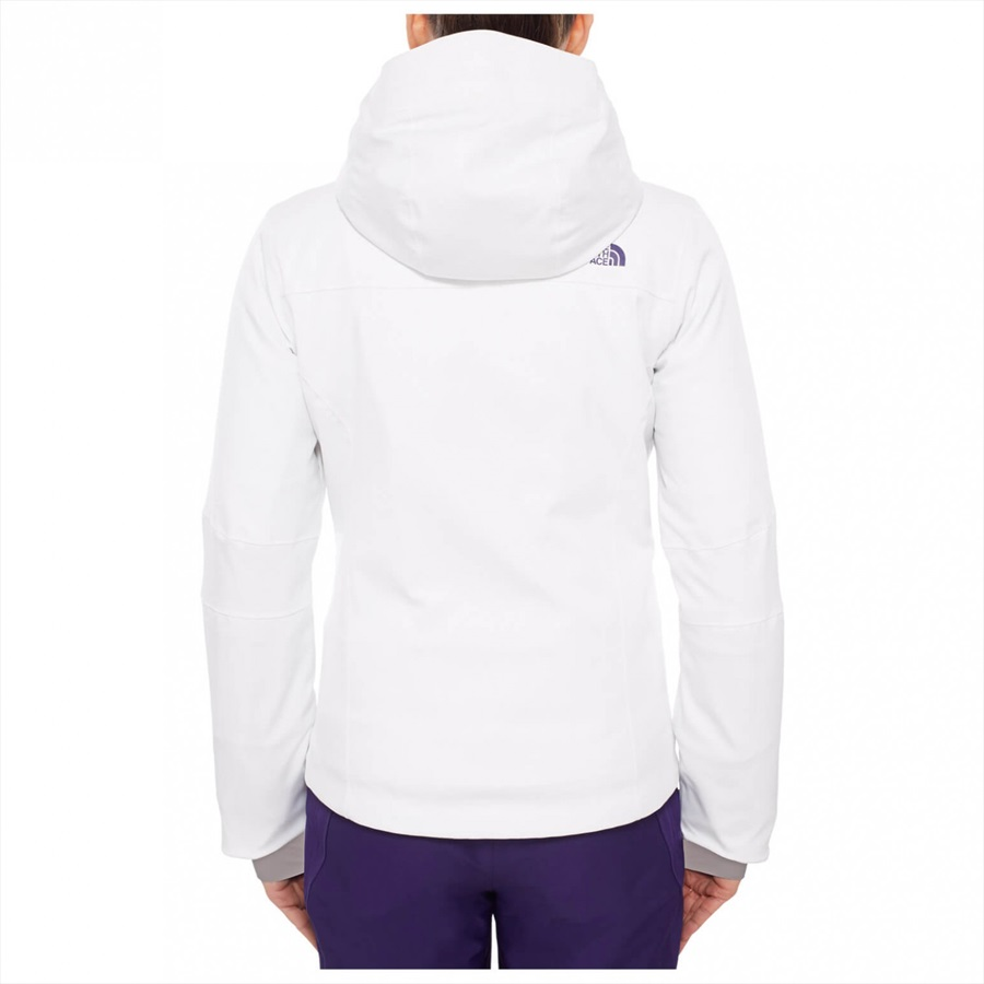7e91f2af5 The North Face Ravina Women's Ski/Snowboard Jacket, M, TNF White