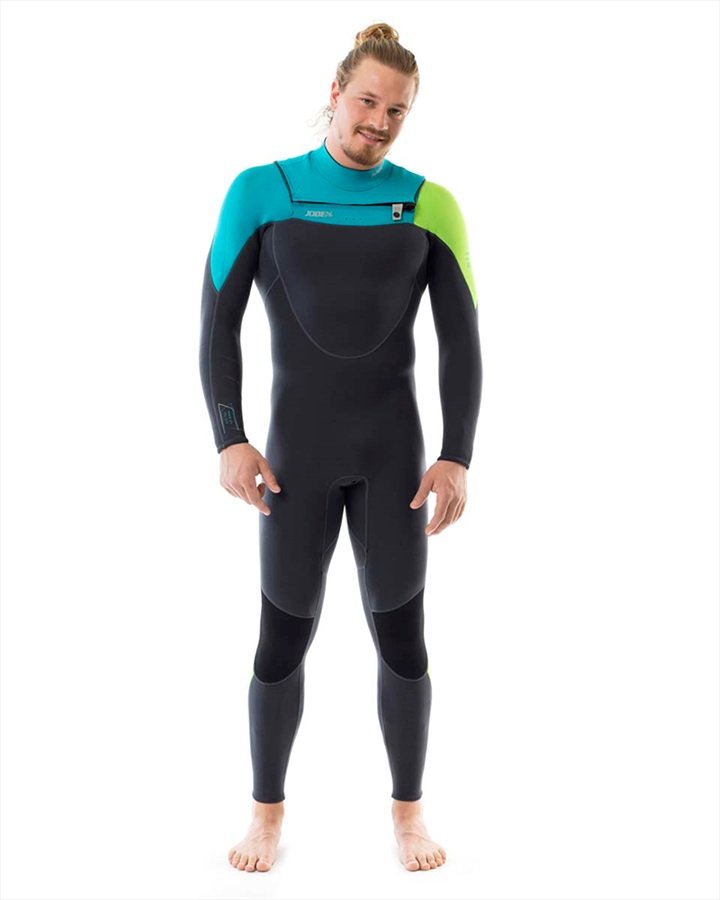 Jobe Perth 3/2 Wetsuit, Small Teal