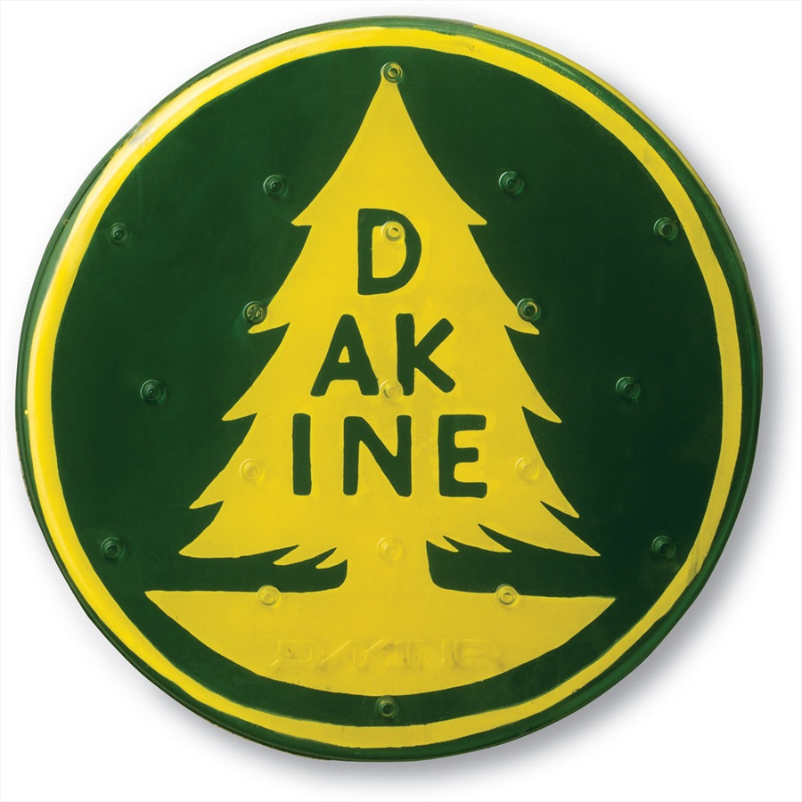 Dakine Circle Mat Snowboard Stomp Pad Traction Mat, Lone Pine