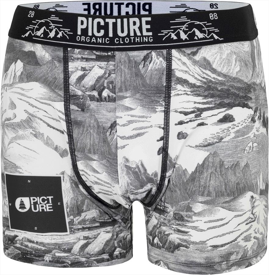 Picture Boxer Shorts, L Lofoten