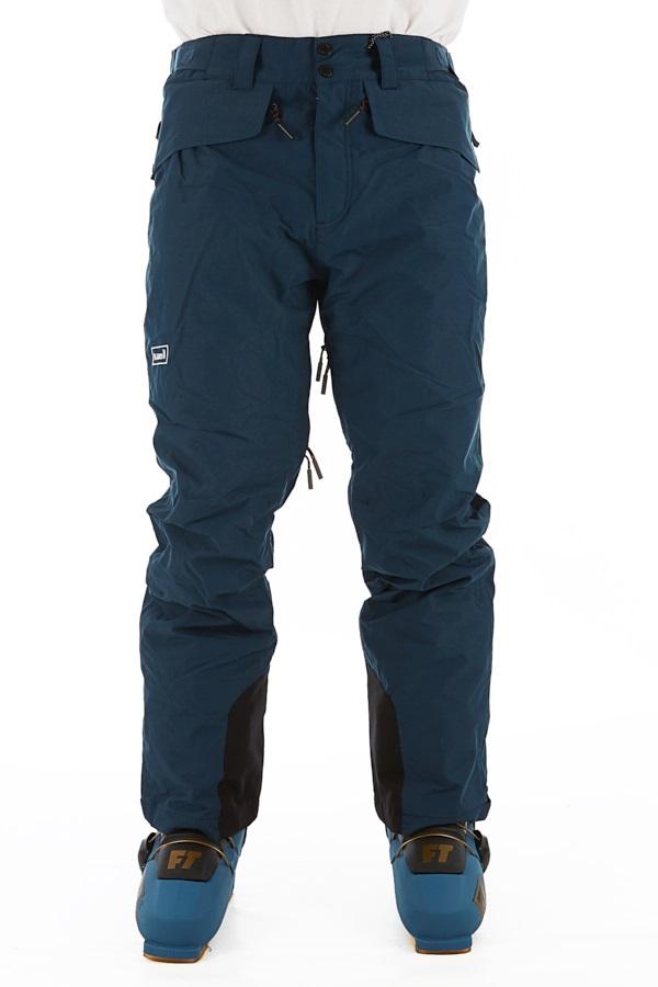 fb0b50be Men's Snowboard/Ski Pants - Trousers, Bibs & Salopettes