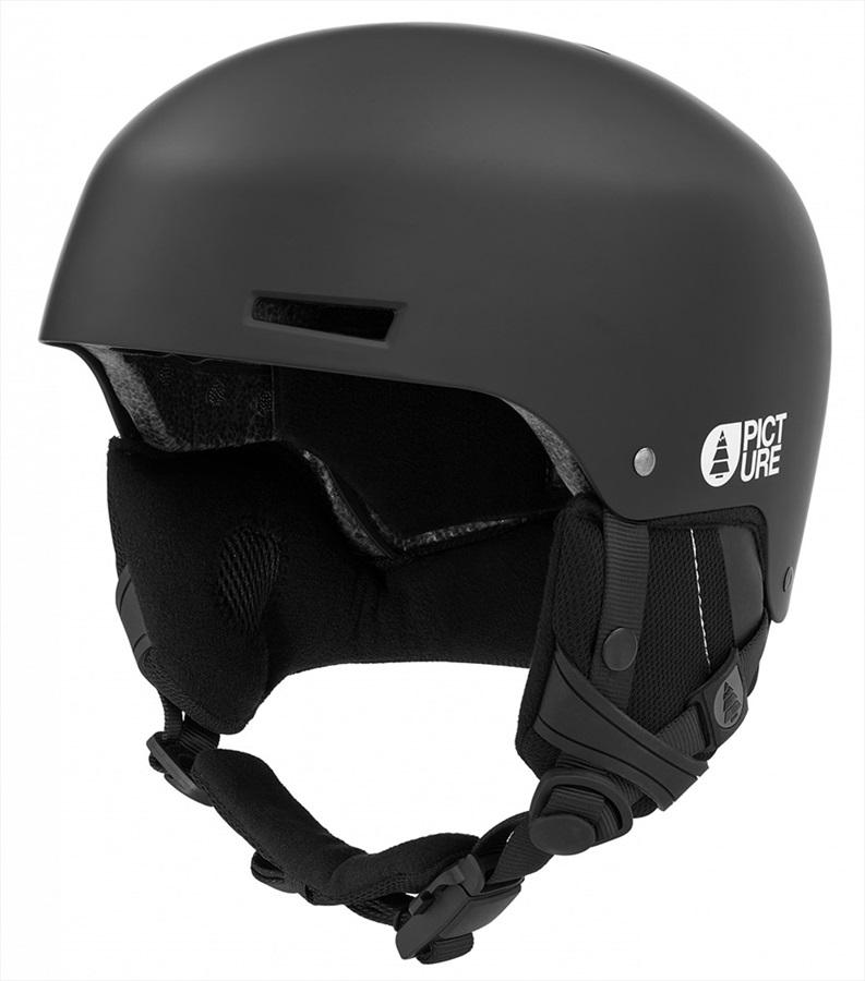 Picture Tempo Snowboard/Ski Helmet, L Black 2020