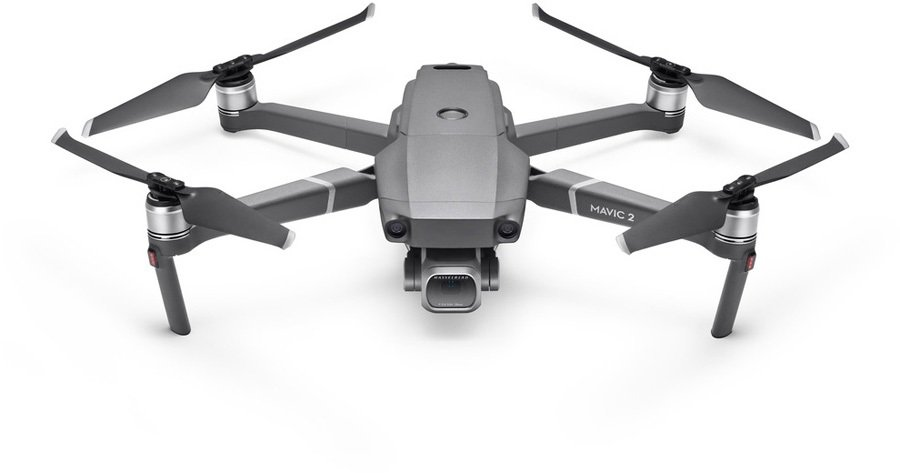 DJI Mavic 2 Pro Quadcopter Adventure Drone, Controller Package