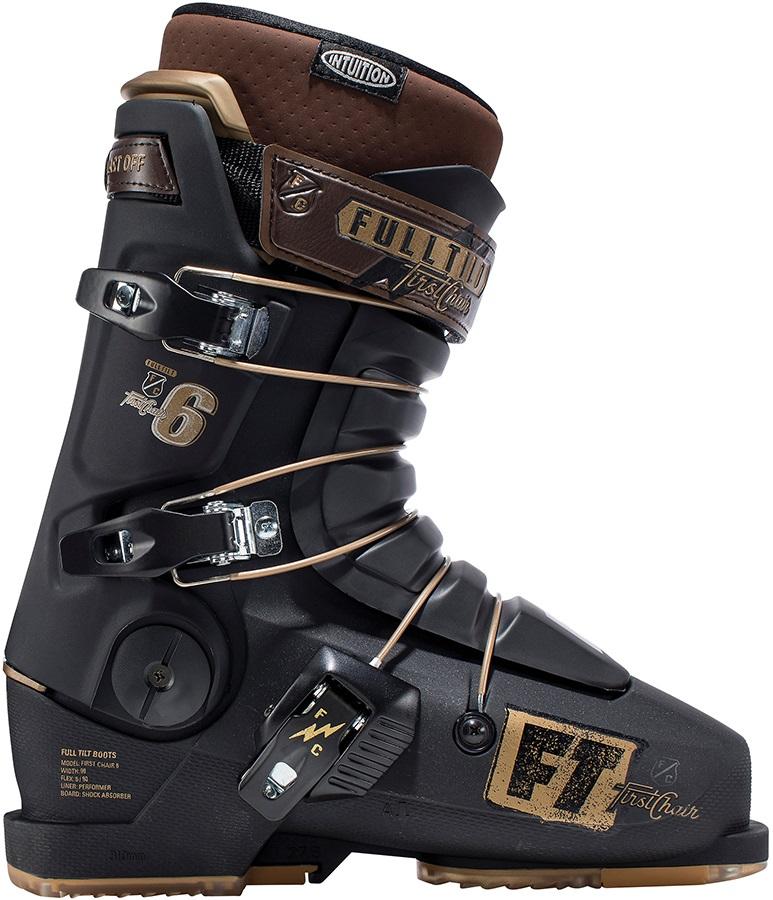 Full Tilt First Chair 6 Ski Boots, 24/24.5 2019