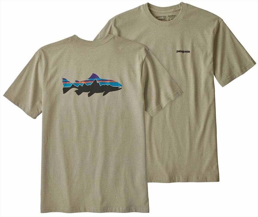 b88cb249aad7 Technical Outdoor Hiking/Walking Travel Shirts & Active Logo T-shirts