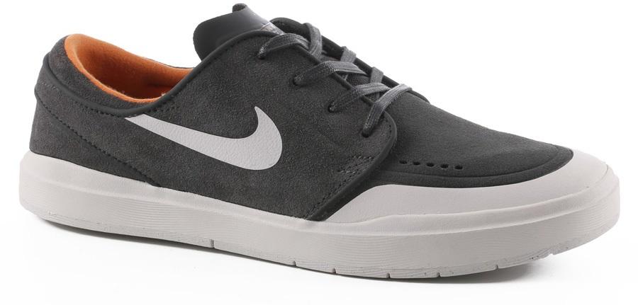 Nike SB Stefan Janoski Hyperfeel XT Sneaker anthracite im