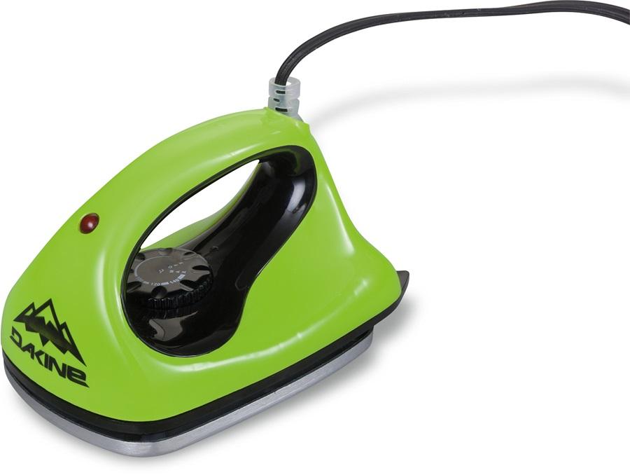 Dakine Adjustable Tuning Ski/Snowboard Wax Iron Green