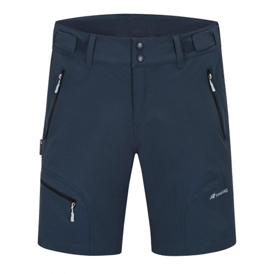 Skogstad Adult Unisex Saksi Walking Shorts, L Anthracite