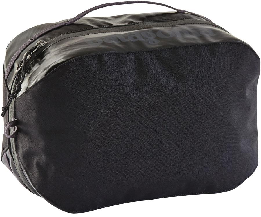 Patagonia Large Black Hole Cube Duffel Travel Bag 10L Black