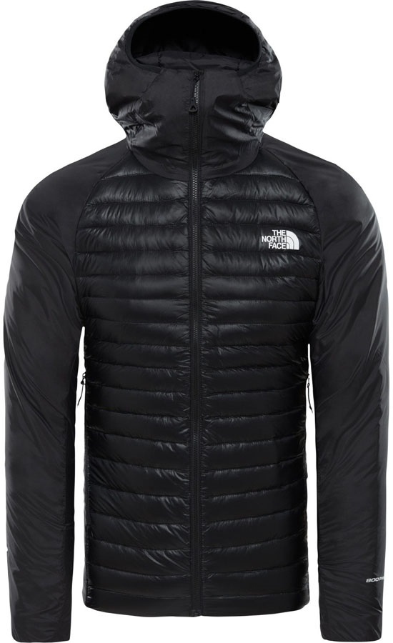 1922a7dde The North Face Verto Prima Hoodie Insulated Jacket L Black