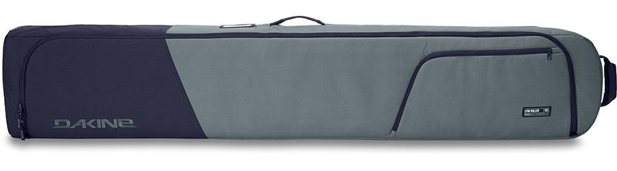 Dakine Low Roller Wheelie Snowboard Bag, 157cm Dark Slate