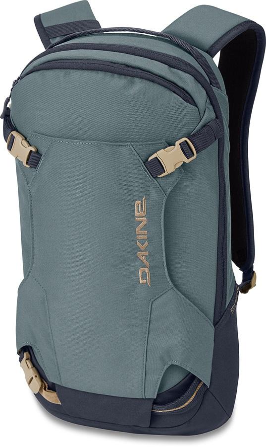 Dakine Heli Pack Ski/Snowboard Backpack, 12L Dark Slate