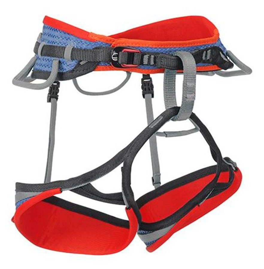 Wild Country Mission Sport Rock Climbing Harness, XS