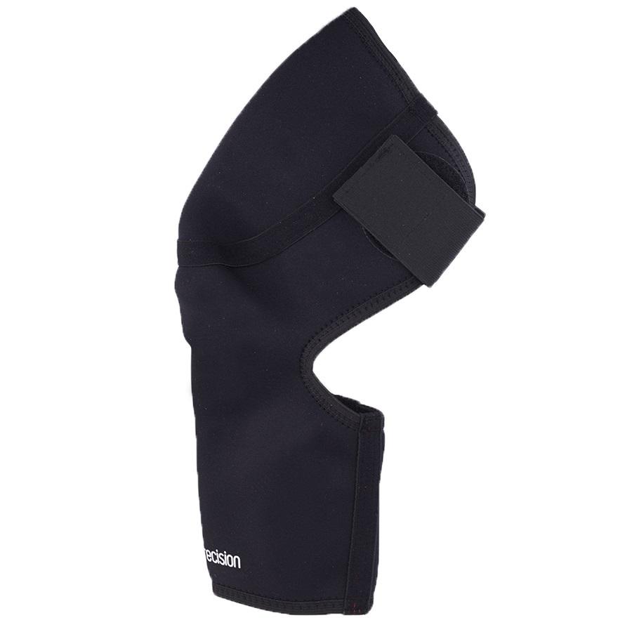 Precision Neoprene Shoulder Strap Support, M, Black