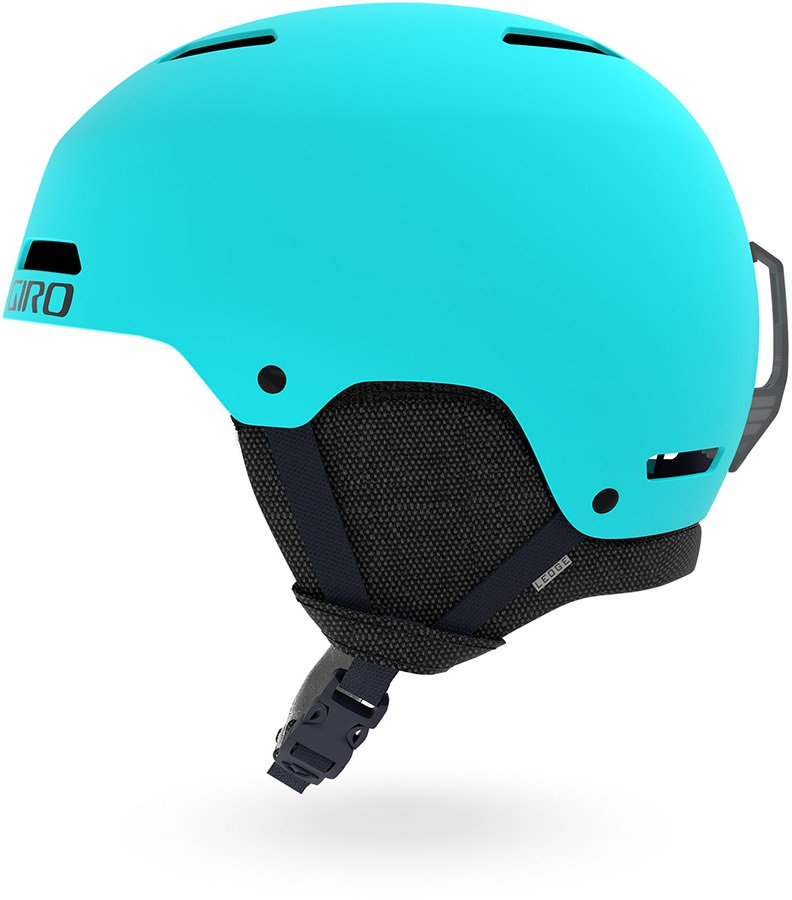 Giro Adult Unisex Ledge Snowboard/Ski Helmet, S Matte Glacier