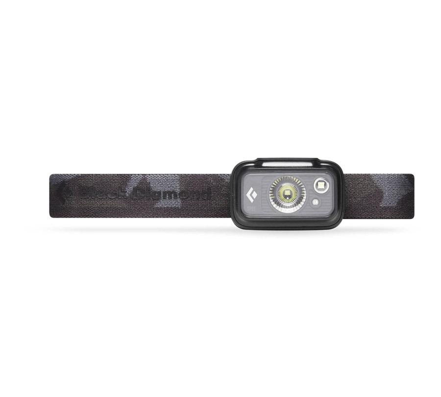 Black Diamond Spot325 LED Headlamp, 325 Lumens Black