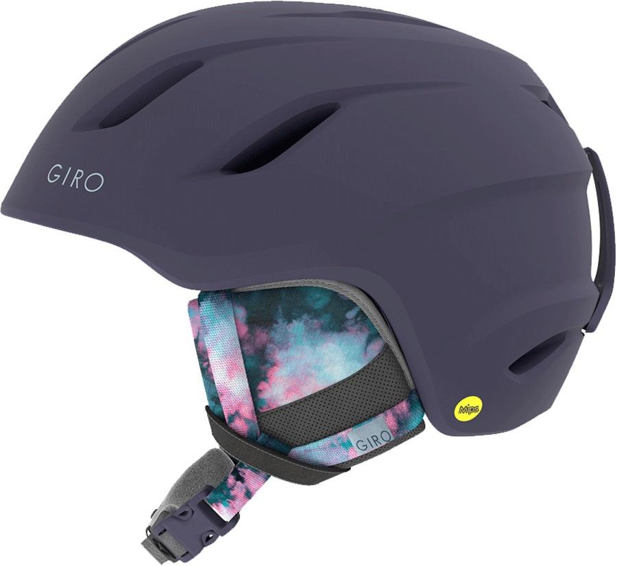 Giro Era MIPS Women's Snowboard/Ski Helmet, S Matte Midnight