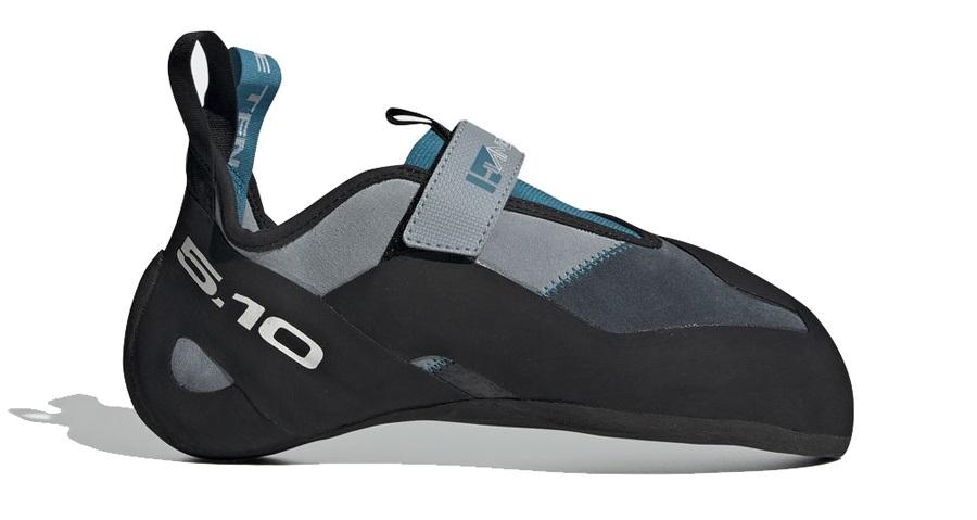 Five Ten Hiangle Rock Climbing Shoe: UK 12, Onix & Teal
