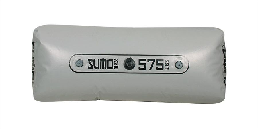 Straight Line Sumo Max Ballast Bag, 575 Grey 2020