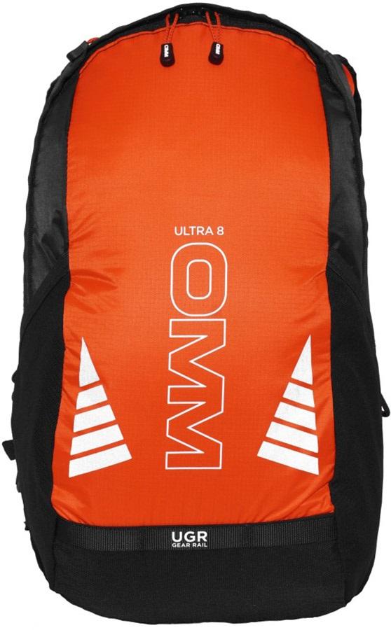 OMM Ultra 8 Running Backpack, 8L Orange