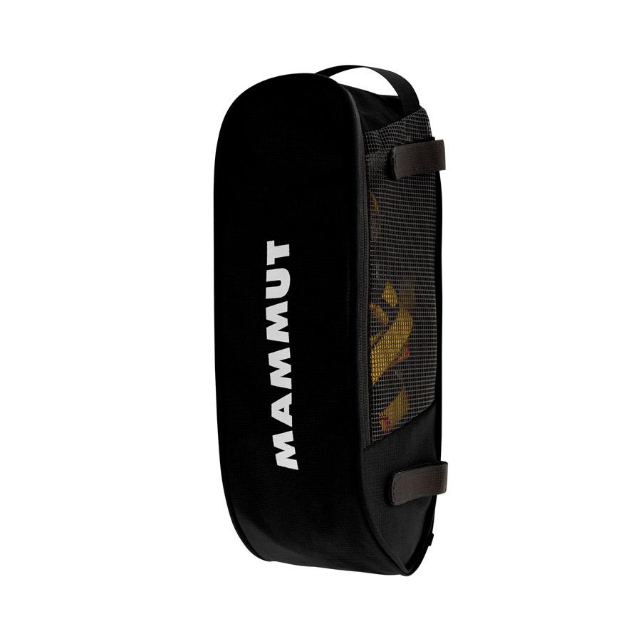 Mammut Crampon Pocket, Black