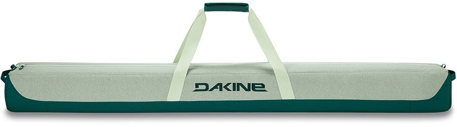 Dakine Padded Ski Sleeve Bag, 175cm Green Lily