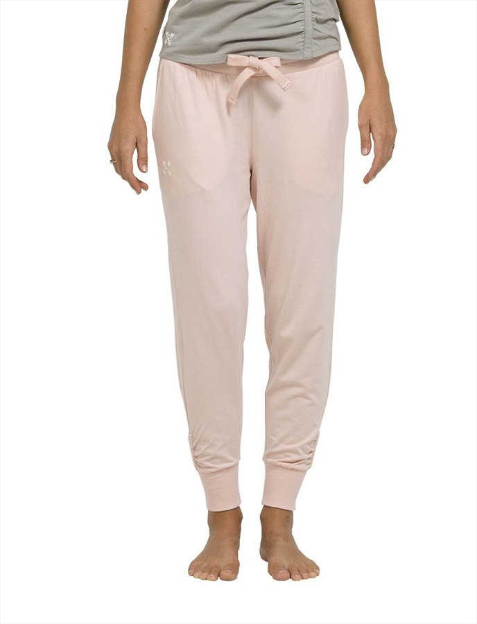 Oxbow Roots Women's Jersey Yoga Trousers Size 3 Nenuphar