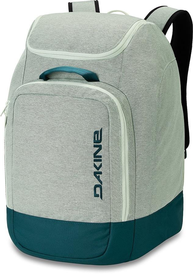 Dakine Boot Pack Ski/Snowboard Gear Bag, 50L Green Lily