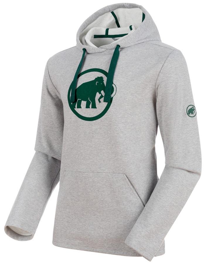 size 40 96001 cd3db Mammut Logo ML Midlayer Hoody