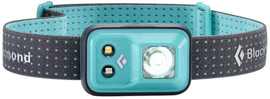 Black Diamond Cosmo LED Headlamp, 200 Lm Salt Water