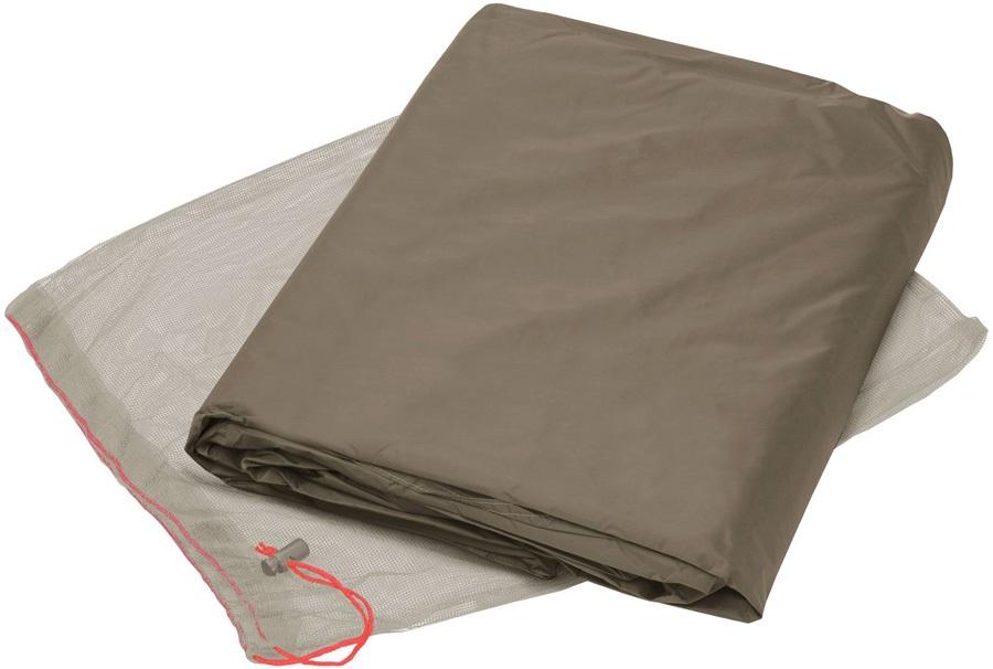 VAUDE Stuff Sack Size M Replacement Part 60/x 25/cm Bark