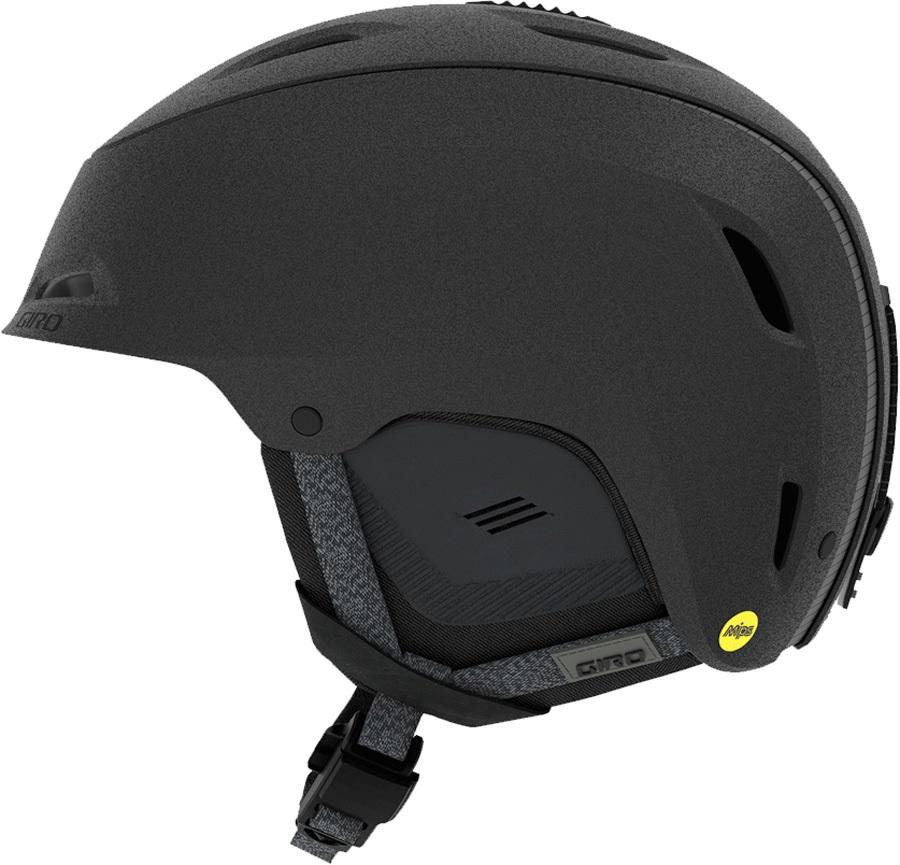 Giro Range MIPS Ski/Snowboard Helmet Matte Graphite M