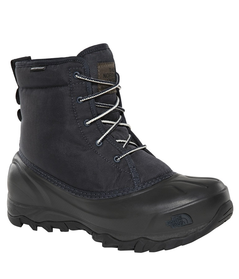 The North Face Tsumoru Women's Snow Boots, UK 5 Urban Navy/TNF Black