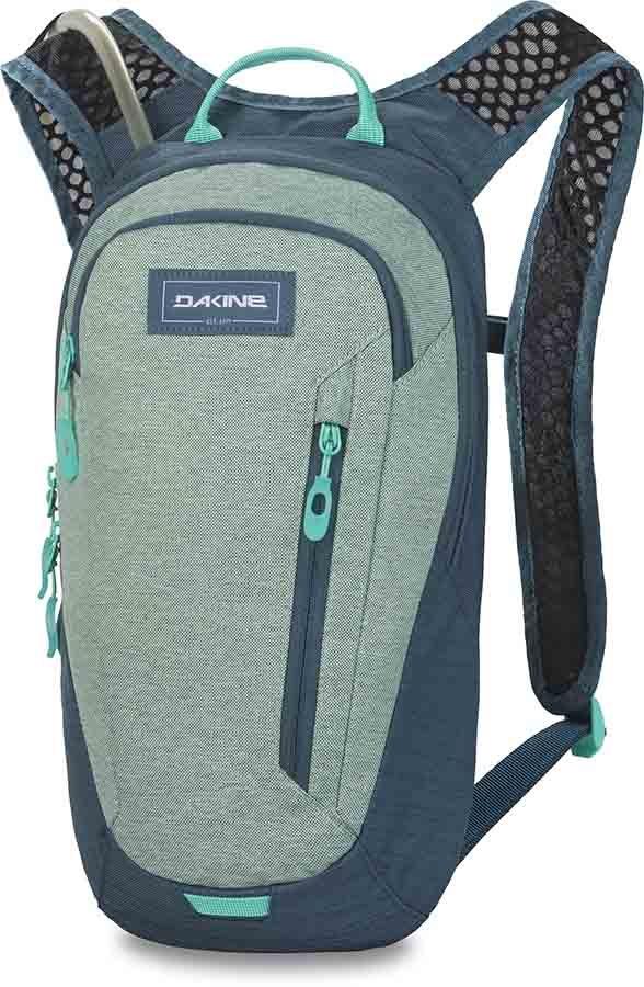 Dakine Shuttle 6L Women's Hydration Backpack, 6L Lichen