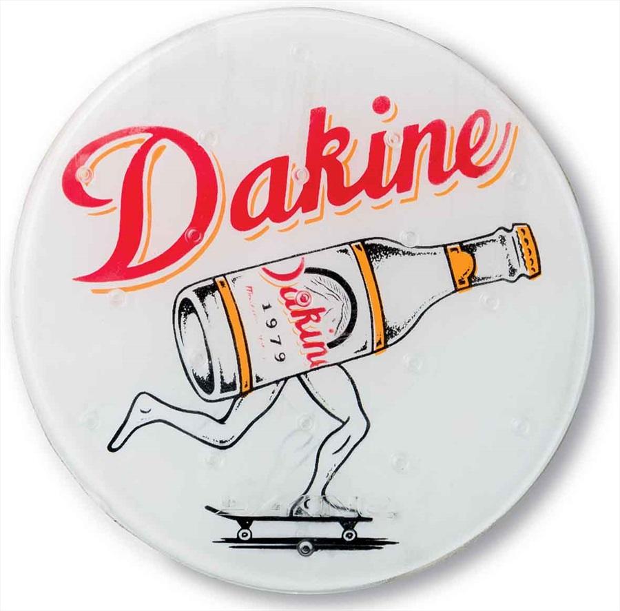 Dakine Beer Run Mat Snowboard Stomp Pad Traction Mat, Beerrun